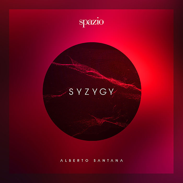 Alberto Santana techno producer spazio sonoro records syzygy