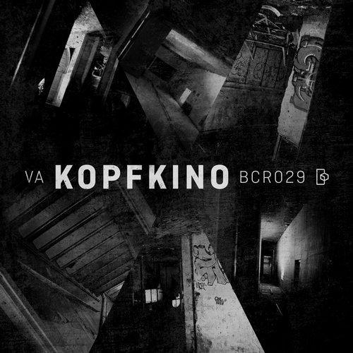 kopfkino va - included Alberto Santana - Italian Stallion